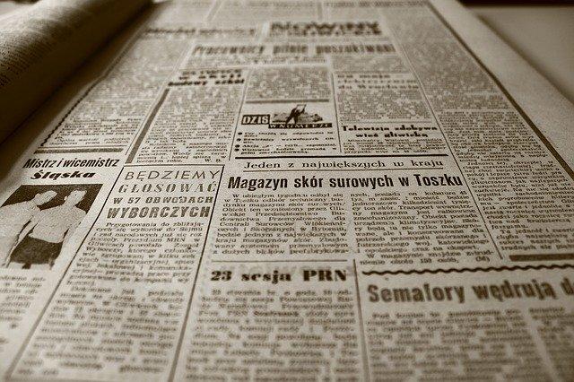 noviny polské