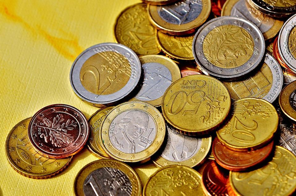 mince evropské